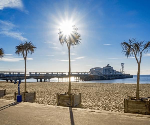 Bournemouth Pier Restaurant