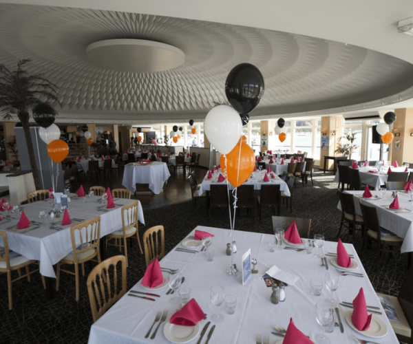 Private Function Hire in Bournemouth