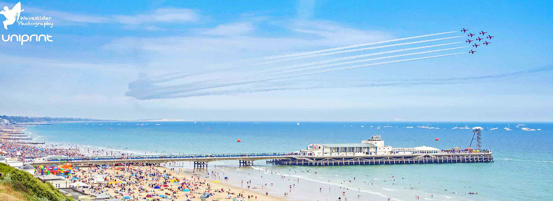Bournemouth Air Show Restaurant