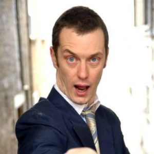 Paul Tonkinson Comedy
