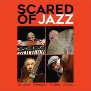 Jazz by the Sea Festival Scared of Jazz